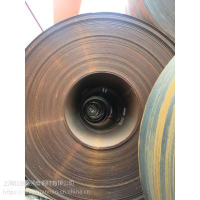 Q345E低合金卷 本钢 山钢卷12*2000*C 上海仓库提货 整卷出售