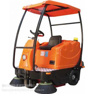 重庆中型驾驶式扫地车OS-V2