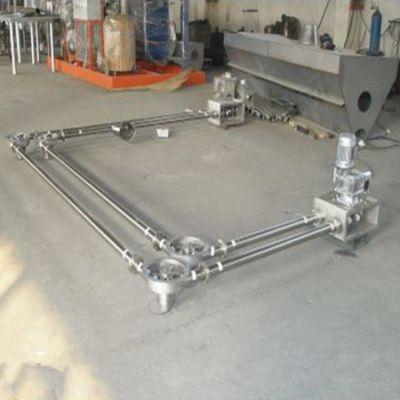 现货管链输送机公司热销 炉渣提升机