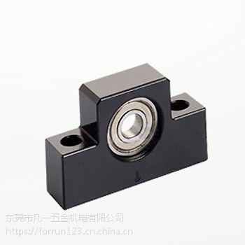 上海AKD丝杆支撑座AF10方型支撑座-凡一商城