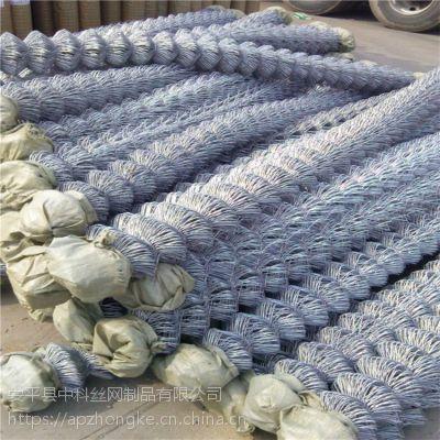 厂家热销大量养鸡围网镀锌包塑养殖勾花网