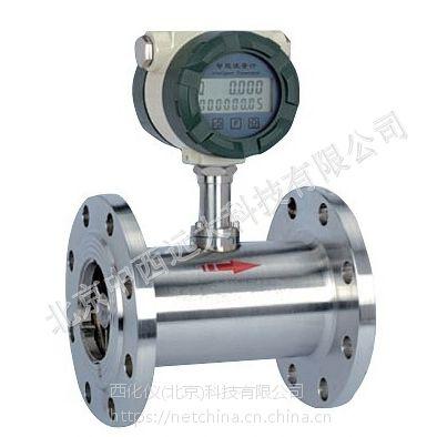 中西 涡轮流量计/涡轮流量传感器 型号:IT02-M339721库号:M339721