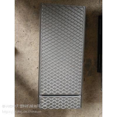 厂家销售中天牌PVCZT4500塑料秧盘压制成型机