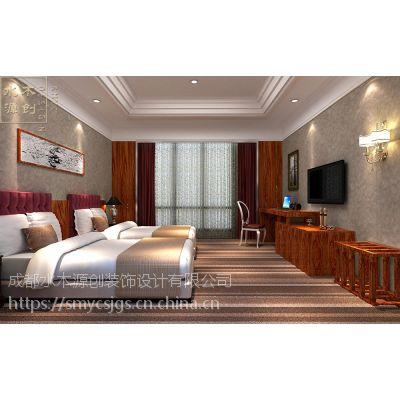 泸州酒店设计中设计师思维的深度抉择 水木源创