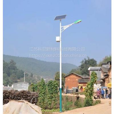 厦门锂电太阳能路灯 龙岩6米太阳能路灯厂家价格 科尼星中杆灯