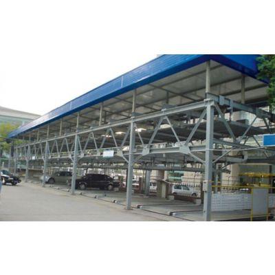 升降横移立体停车设备上海生产厂家提供维修售后