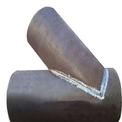 供应福建 A53碳钢三通|DN250对焊等径三通标准