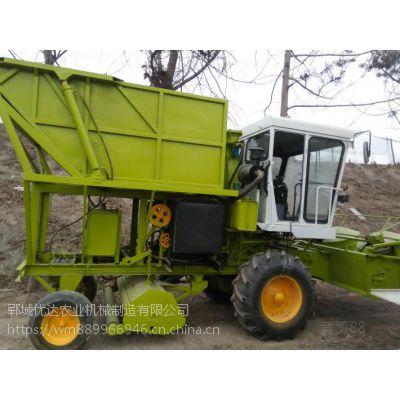 全自动125型号玉米秸秆青储机 秸秆青贮青储机 移动式青储机 多种型号打捆机厂家直销
