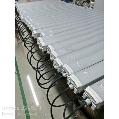 LED线型灯应急装置,80W线型灯应急装置