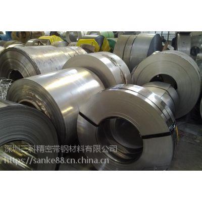 供应5J1413中敏感低阻高导热双金属复合带材