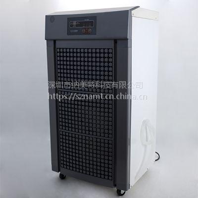 DH-1282B 去湿机干燥机(抽湿量:128升/天) 工业抽湿机
