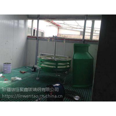 新疆低噪声冷却塔厂家哪家便宜新疆200吨横流冷却塔哪家好