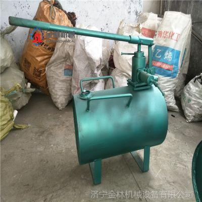 山东省济宁年底大促销 生产矿用设备手动液压泵站