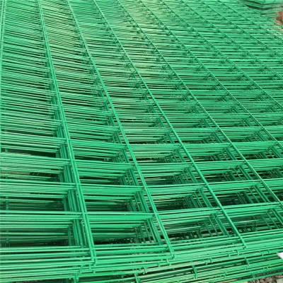 护栏网供应 体育场围栏网生产 防护网生产厂