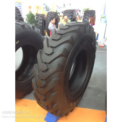 21L-24 农用机械轮胎 R4花纹 装载机轮胎 挖沟机轮胎