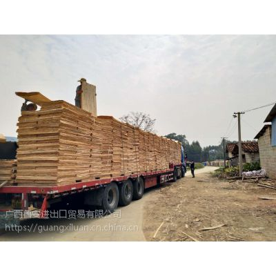广西鲁安长期供应各种规格的桉木单板 质量保证