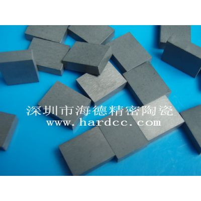 氮化硅陶瓷 氮化硅陶瓷加工厂 来图来样 海德厂家直销