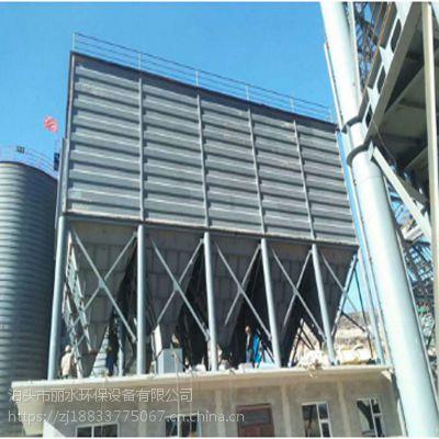 长袋低压脉冲除尘器厂家 除尘器配件厂 布袋除尘器生产厂家 泊头市丽水环保设备