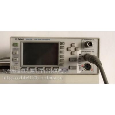 供应4419A Agilent E4419A EPM-P系列二手双通道功率计