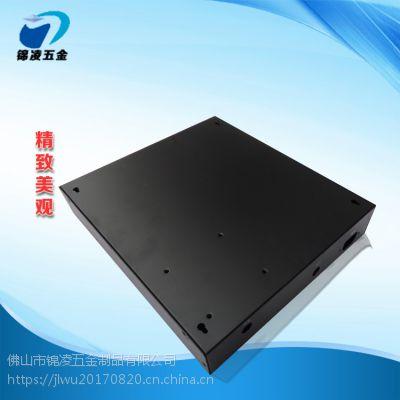 铁板加工 订做机箱 数控折弯 钣金加工 电柜 标准机柜 服务器机箱