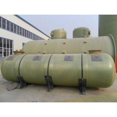 美丽乡村生活污水处理设备生产厂家