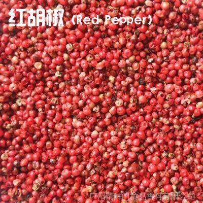 巴西农产品调味香料大货西餐原料中西餐烹饪调料Red Pepper红胡椒