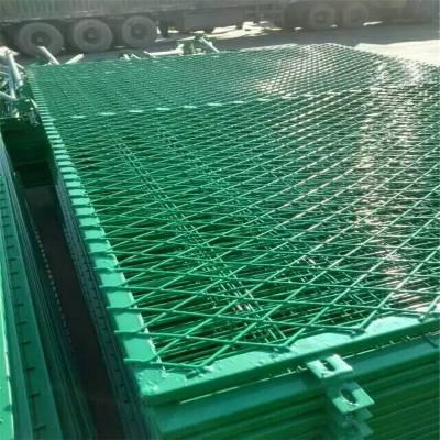 钢笆网片 拉伸金属板网 铁板拉伸网报价