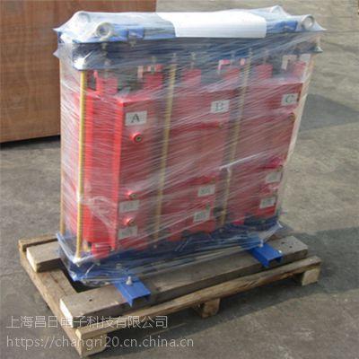 220KW 6KV高压异步电机起动电抗器QKSC-410/6