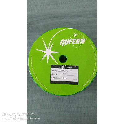 Nufern YSF-单包层掺镱光纤 单包层掺镱光纤–低吸收型PM-YSF-LO /SM-YS-LO