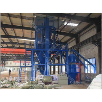 河南郑州永兴厂家生产干粉砂浆搅拌站设备