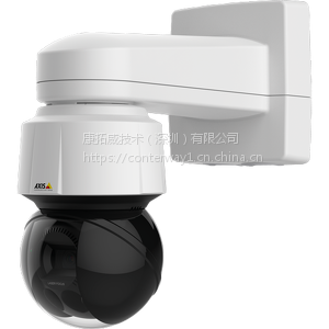 安讯士AXIS Q6115-E PTZ网络摄像机
