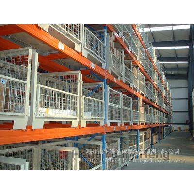 广州仓储 仓库货架阁楼货架商超设备电商货架