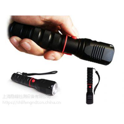 UVA-365-S LED冷光源手电式高照度黑光灯
