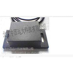 有源车轮传感器(中西器材) 型号:GY19-ZX-2 库号:M407526