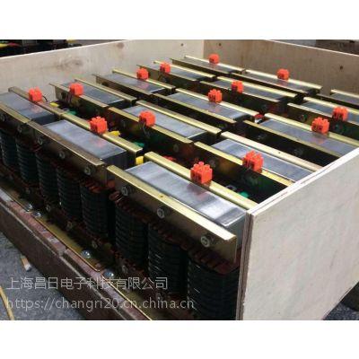 1.8三相串抗 晨昌 消谐 滤波 限流 补偿功率因数 CKSG-30/0.45-6% 串联30电容