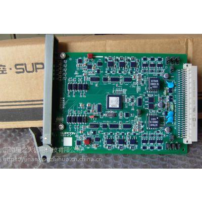 浙大中控中控卡件XP366 XP366是智能型16路数字信号输入卡