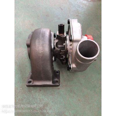潍坊凯沃R4105ZD柴油发动机涡轮增压器 50KW发电机组涡轮增压机J56