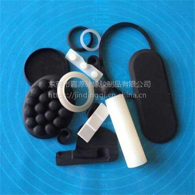 东莞硅胶厂加工杂件制品 来样来图定制硅胶配件