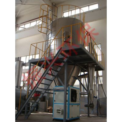 供应ZLPG系列中药浸膏喷雾干燥机 丨高速离心雾化干燥