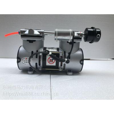 东莞无油真空泵商家介绍真空泵排气滤芯的保养方法