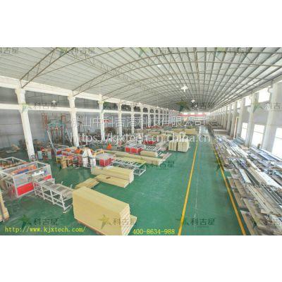 广东集成墙板厂家批发600板多少钱 科吉星0加盟费