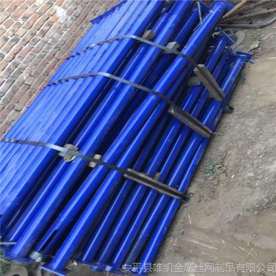河北安平可调节高度直接焊管钢支撑厂家