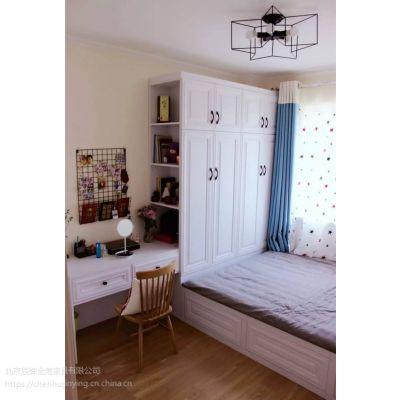 全屋定制榻榻米,升降桌,衣柜,书柜,书桌免费测量