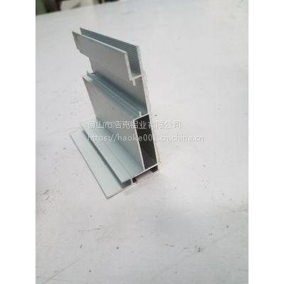 供应单面卡布灯箱铝广告铝材