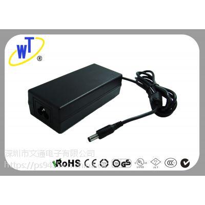 12V5A美规六级能效电源适配器