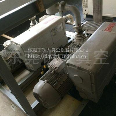 厂家维修SV300B莱宝真空泵