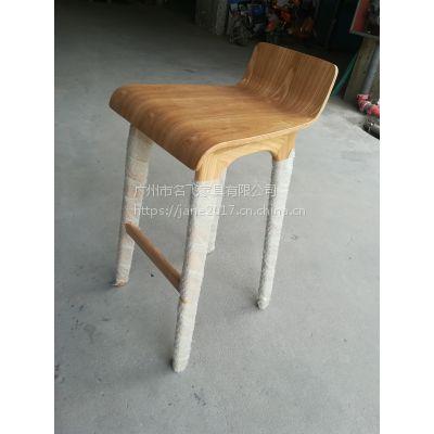 遂宁市快餐桌椅简约现代奶茶店餐桌餐椅组合