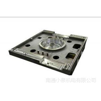 江苏铝合金铸造加工厂家
