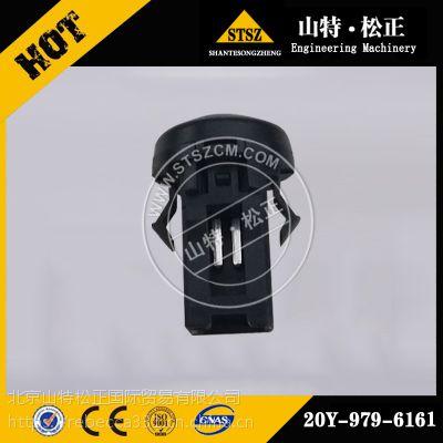 小松挖掘机全车配件PC300-8传感器20Y-979-6161