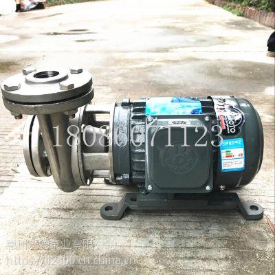 YLF65-19食品卫生泵污水环保处理配套泵